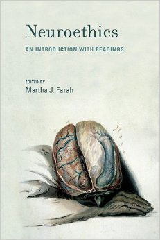 Farah book cover Neuroethics
