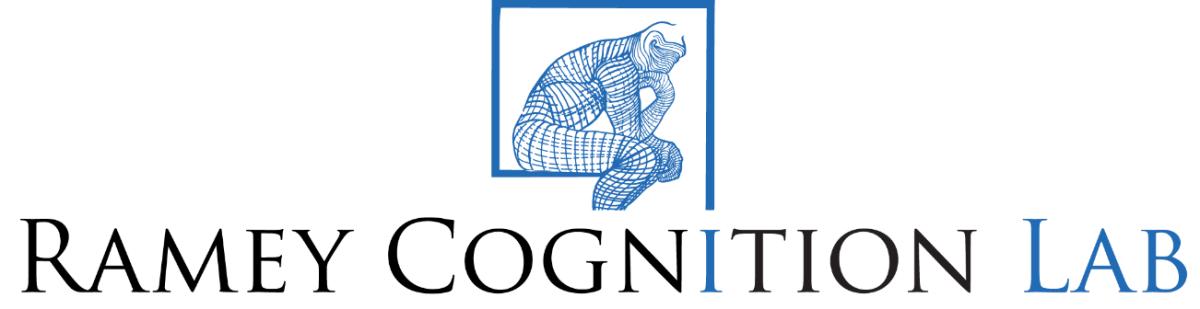 Ramey Cognition Lab logo default